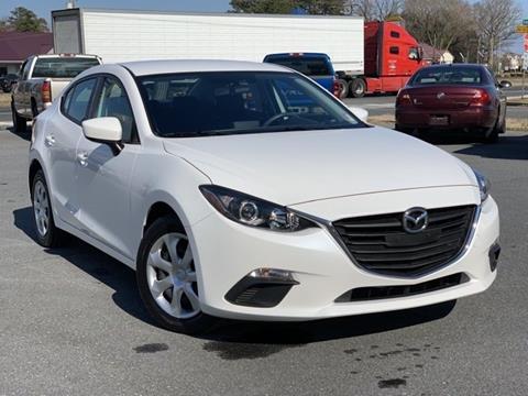 2016 Mazda MAZDA3 for sale in Millsboro, DE