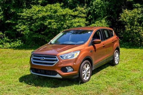 2017 Ford Escape for sale in Millsboro, DE