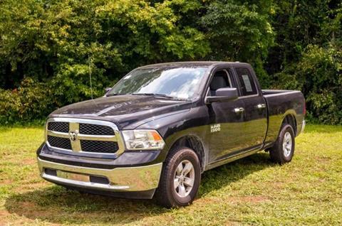 2017 RAM Ram Pickup 1500 for sale in Millsboro, DE