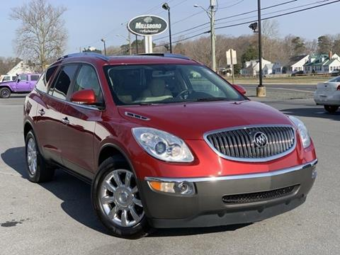 2012 Buick Enclave for sale in Millsboro, DE