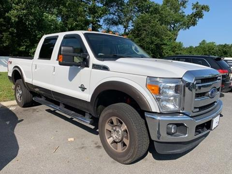 Ford Super Duty For Sale >> Used Ford F 250 Super Duty For Sale In Delaware Carsforsale Com