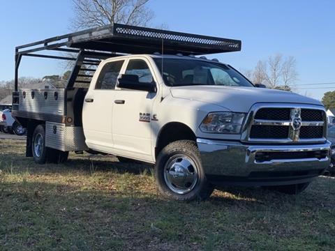 2017 RAM Ram Chassis 3500 for sale in Millsboro, DE