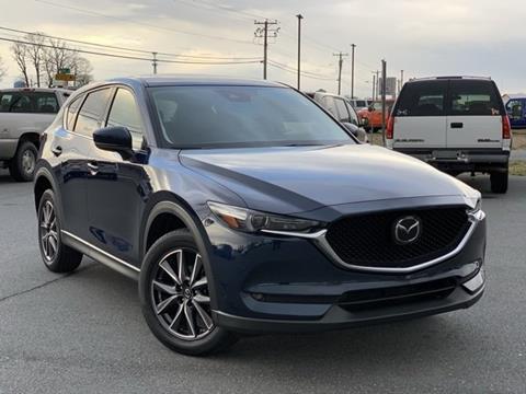 2017 Mazda CX-5 for sale in Millsboro, DE