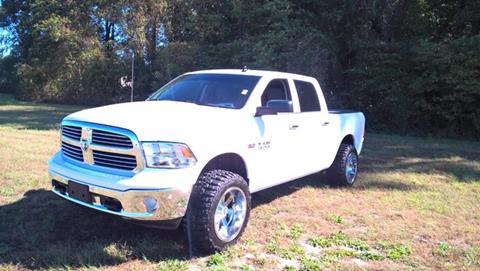 2016 RAM Ram Pickup 1500 for sale in Millsboro, DE