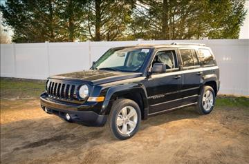 2017 Jeep Patriot for sale in Millsboro, DE