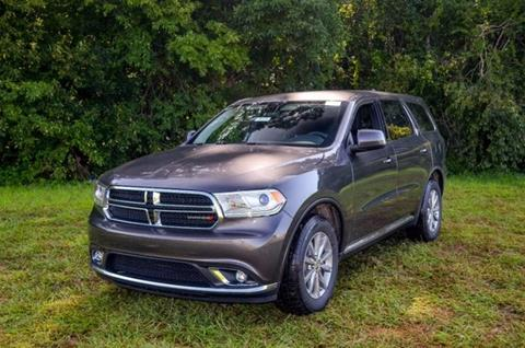 2018 Dodge Durango for sale in Millsboro, DE