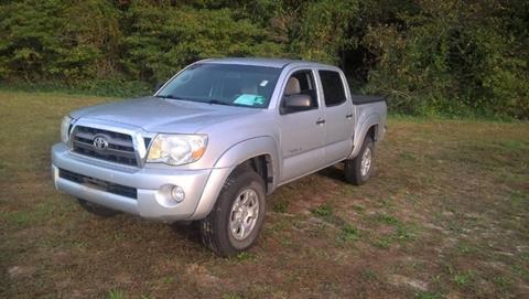 2010 Toyota Tacoma for sale in Millsboro, DE