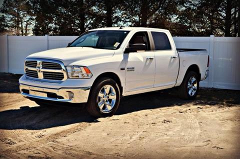 2017 RAM Ram Pickup 1500 for sale in Millsboro, DE
