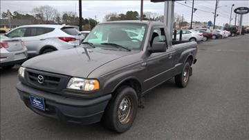 2006 Mazda B-Series Truck for sale in Millsboro, DE