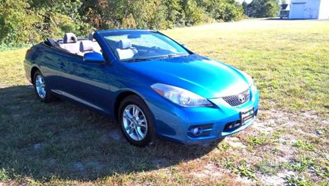 2008 Toyota Camry Solara for sale in Millsboro, DE
