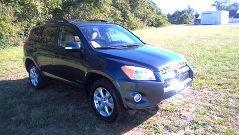 2010 Toyota RAV4 for sale in Millsboro, DE