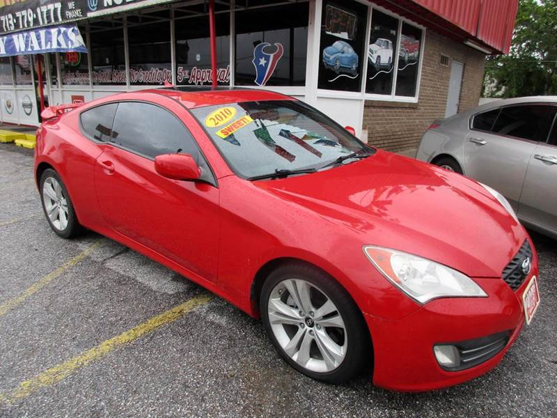 2010 HYUNDAI GENESIS COUPE 38L GRAND TOURING 2DR COUPE 6A red the 2010 hyundai genesis coupe shar