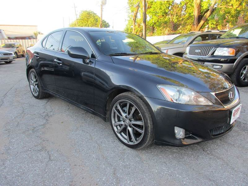 Lexus IS 250 for sale in Texas - Carsforsale.com