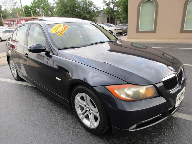 2008 BMW 3 SERIES 328I 4DR SEDAN SA blue43 nothing says drive like the bmw 3 series for beat value