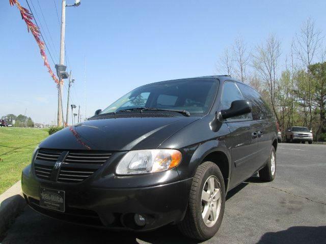 2006 Dodge Grand Caravan