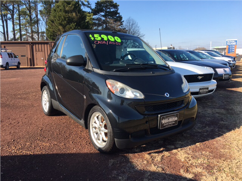 2009 Smart fortwo for sale in Seaford, DE