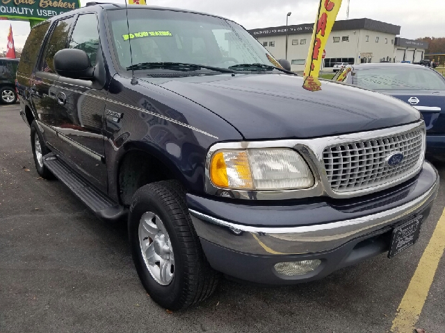 1999 ford expedition 4dr eddie bauer 4wd suv in greenwood de mullins auto brokers. Black Bedroom Furniture Sets. Home Design Ideas