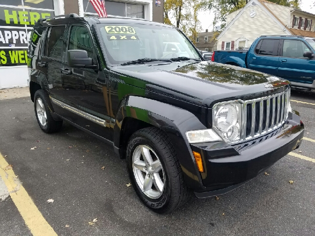 2008 jeep liberty 4x4 limited 4dr suv in greenwood de mullins auto brokers. Black Bedroom Furniture Sets. Home Design Ideas