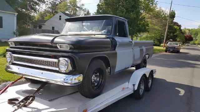 1964 Chevrolet C/K 1500 Series
