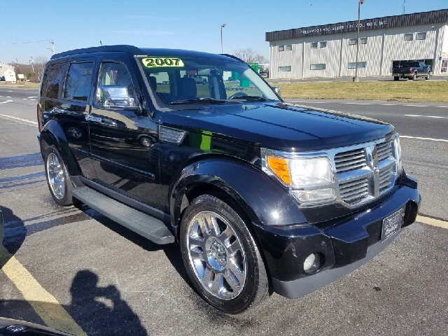 2007 dodge nitro 4wd slt 4dr suv in greenwood de mullins. Black Bedroom Furniture Sets. Home Design Ideas