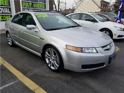 2006 Acura TL for sale in Greenwood, DE
