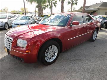 2008 Chrysler 300 for sale in Houston, TX