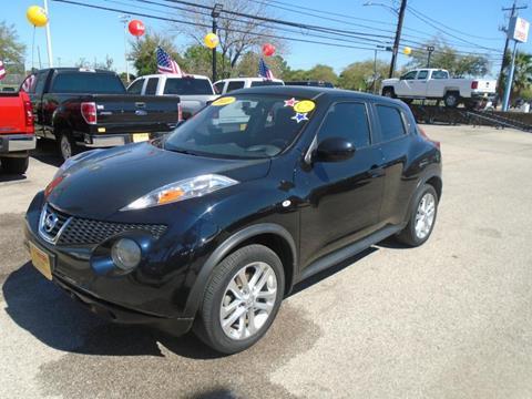 2011 Nissan JUKE for sale in Houston, TX