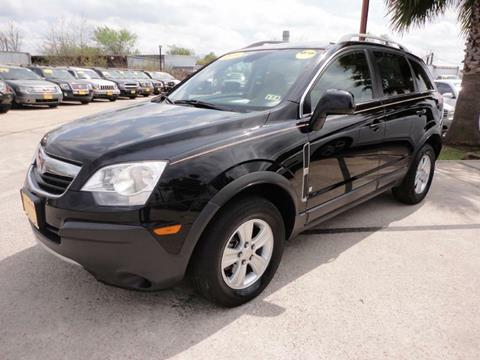 2009 Saturn Vue for sale in Houston TX