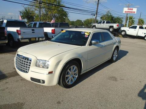 2010 Chrysler 300 for sale in Houston TX