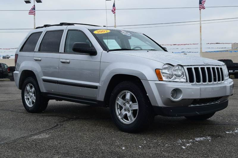 2007 jeep grand cherokee laredo 4dr suv 4wd in indianapolis in indy motors west. Black Bedroom Furniture Sets. Home Design Ideas