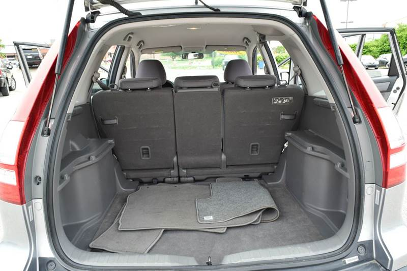 2008 Honda CR-V LX 4dr SUV - Indianapolis IN