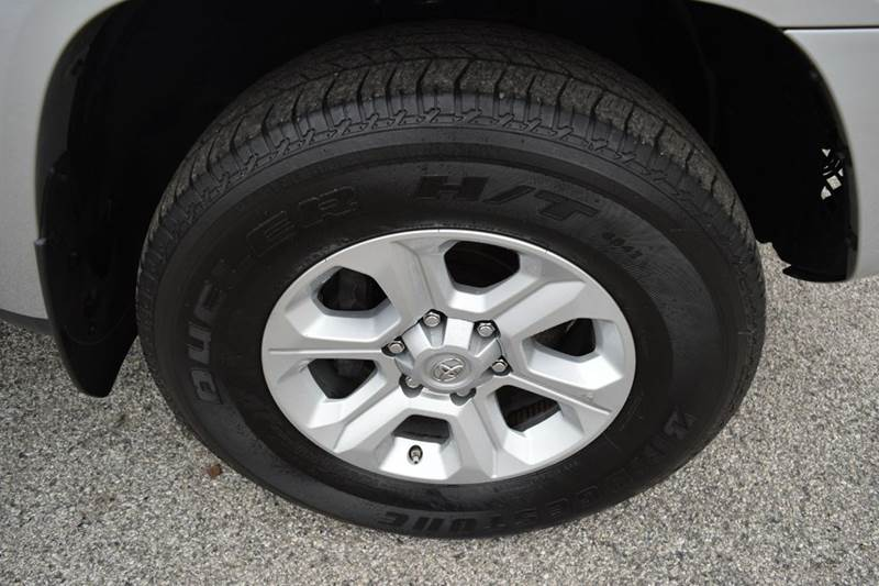 2015 Toyota 4Runner SR5 4x4 4dr SUV - Indianapolis IN