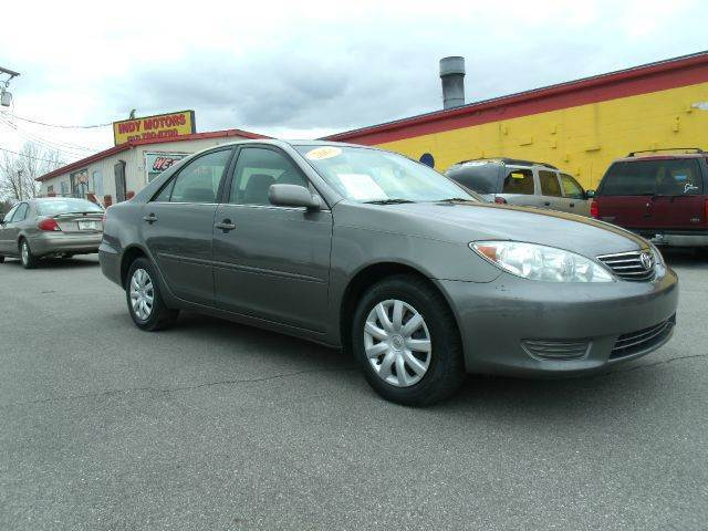 2006 toyota camry le 4dr sedan 2 4l i4 5a in indianapolis avon beech grove. Black Bedroom Furniture Sets. Home Design Ideas