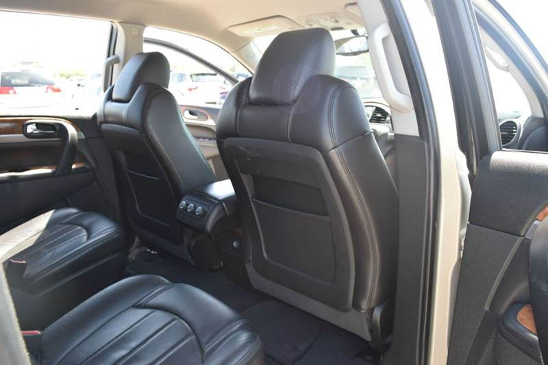 2012 Buick Enclave Leather 4dr SUV - Indianapolis IN