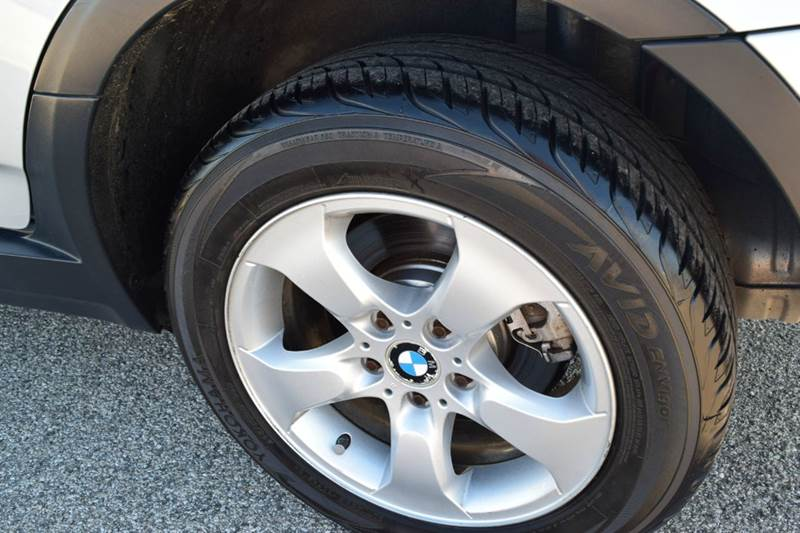 2007 BMW X3 AWD 3.0si 4dr SUV - Indianapolis IN