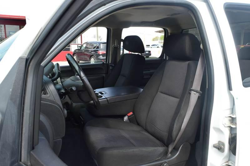 2010 Chevrolet Silverado 1500 LT 4x4 4dr Crew Cab 5.8 ft. SB - Indianapolis IN