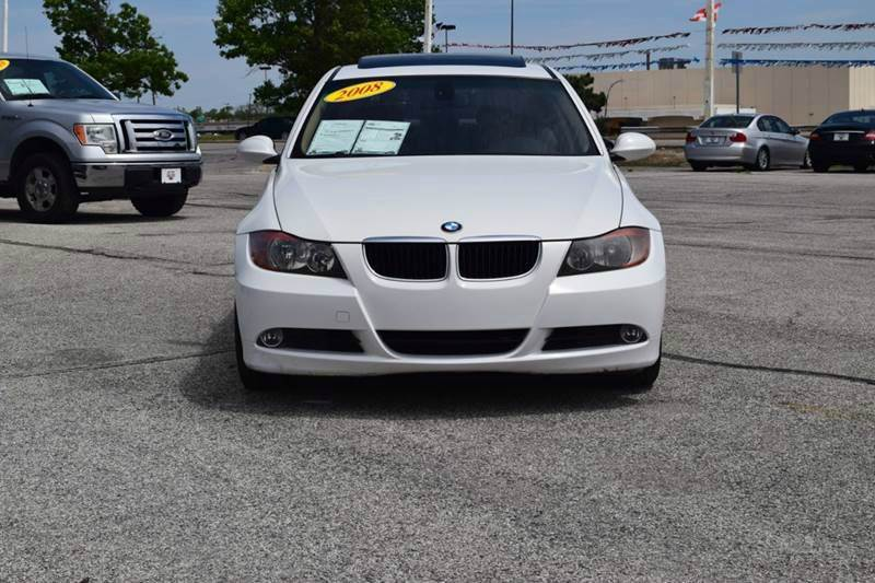 2008 BMW 3 Series 328i 4dr Sedan SA - Indianapolis IN