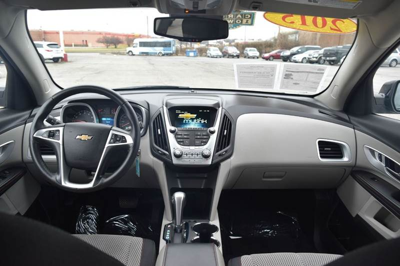 2015 Chevrolet Equinox LT 4dr SUV w/1LT - Indianapolis IN