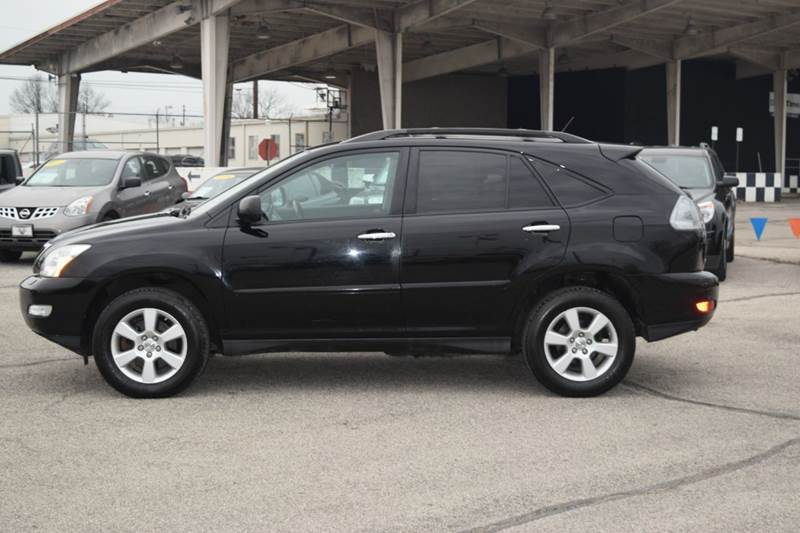 2009 Lexus RX 350 AWD 4dr SUV - Indianapolis IN