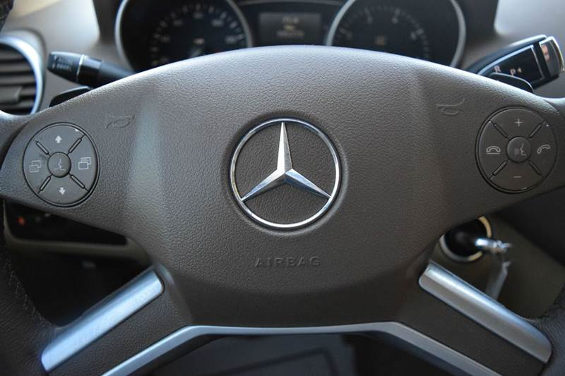 2009 Mercedes-Benz M-Class ML 350 4MATIC AWD 4dr SUV - Indianapolis IN