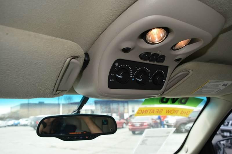 2003 Cadillac Escalade Base AWD 4dr SUV - Indianapolis IN