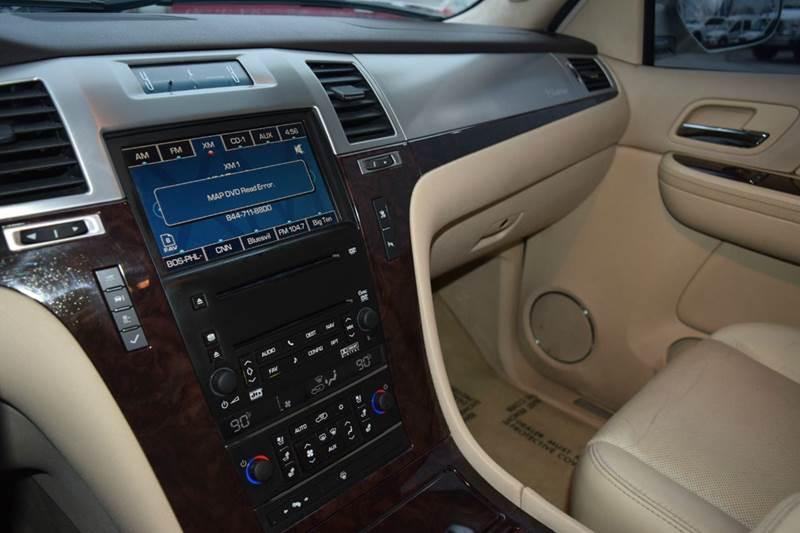 2007 Cadillac Escalade Base AWD 4dr SUV - Indianapolis IN