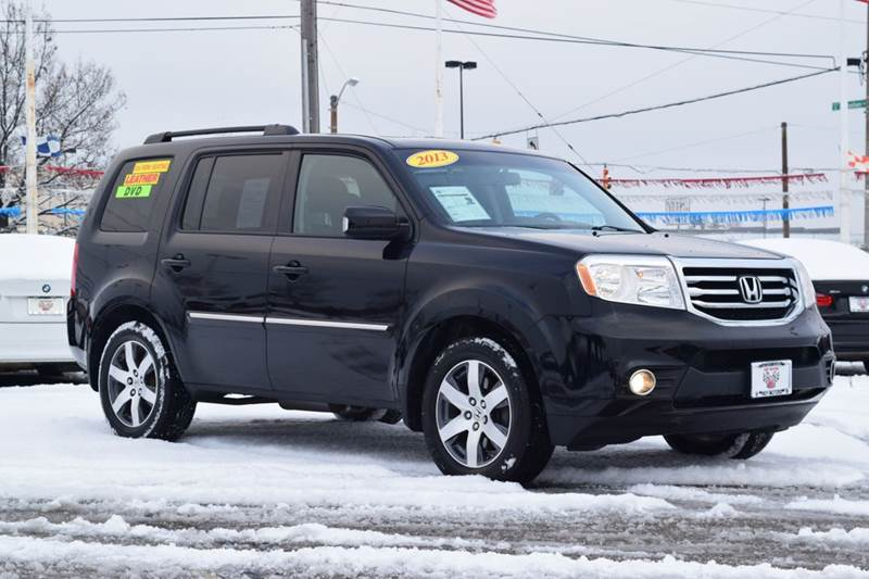 2013 honda pilot touring 4x4 4dr suv in indianapolis in indy motors west. Black Bedroom Furniture Sets. Home Design Ideas