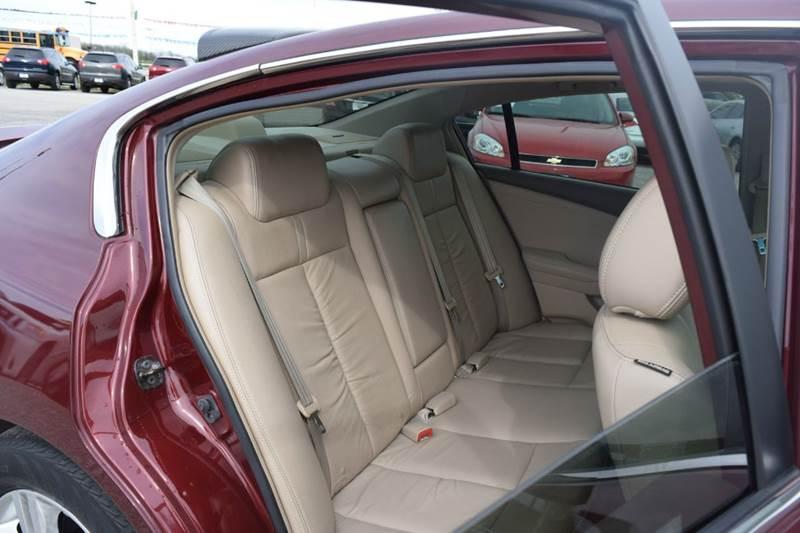 2010 Nissan Altima 2.5 SL 4dr Sedan - Indianapolis IN