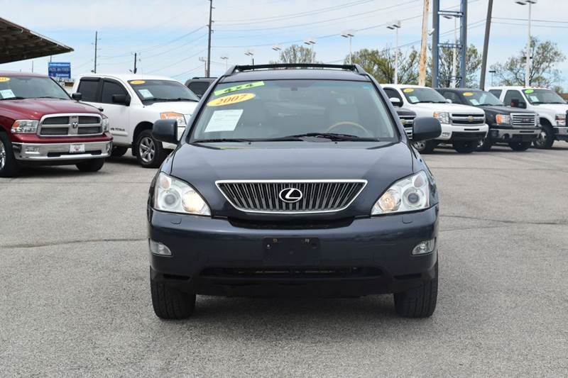 2007 Lexus RX 350 AWD 4dr SUV - Indianapolis IN