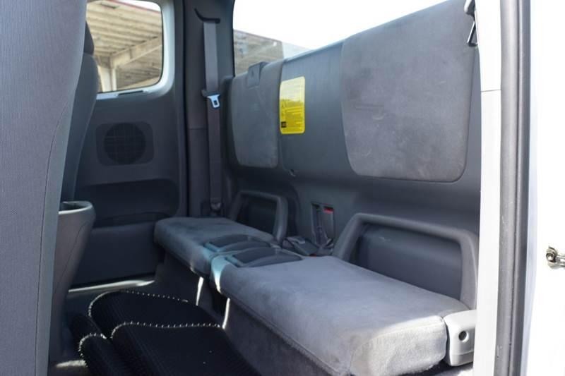 2007 Toyota Tacoma Base 4dr Access Cab 6.1 ft. SB (2.7L I4 5M) - Indianapolis IN