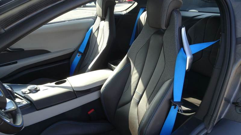 2014 BMW i8 TERA - Indianapolis IN