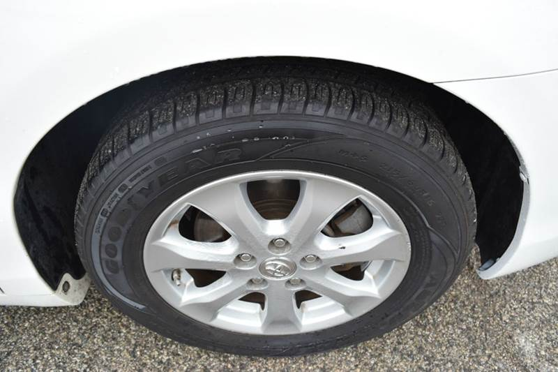2007 Toyota Camry LE 4dr Sedan (2.4L I4 5A) - Indianapolis IN