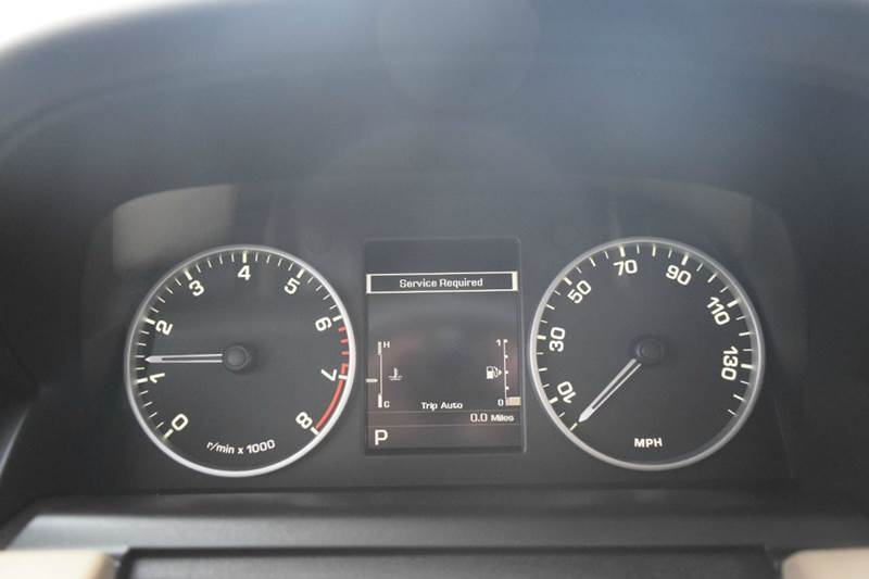 2011 Land Rover Range Rover Sport 4x4 HSE 4dr SUV - Indianapolis IN
