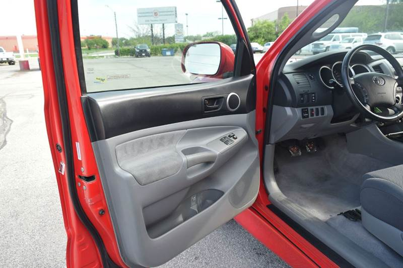 2008 Toyota Tacoma 4x2 X-Runner V6 4dr Access Cab 6.1 ft. SB 6M - Indianapolis IN